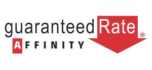 guaranteed rate logo