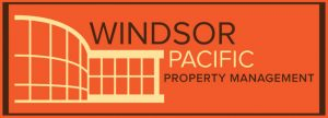Windsor Pacific Property Management logo